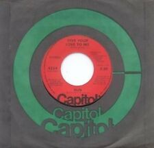 SUN - GIVE YOUR LOVE TO ME - CAPITOL - SOUL DANCE 45