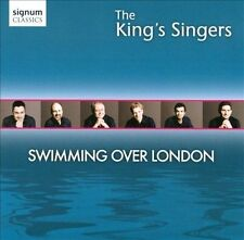 Swimming Over London, New Music