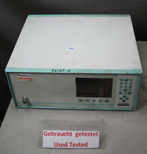 dr. WIESNER integra DDV Density testing device additional circuit