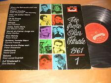 2/1R Die große Starparade 1961 mit Ted Herold,Peter Kraus usw.....