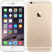 APPLE IPHONE 6 64GB - ORO GOLD - GRADO A+ 100% PARI AL NUOVO, BOX E GARANZIA