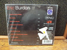 ERIC BURDON - 2007 - BLACK LABEL PROMO SOUND LTD 962 CDBL IN ORIGINAL SHRINKWRAP