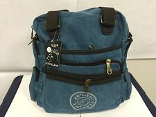 My Neighbor Totoro Canvas School Shoulder Bag-1574