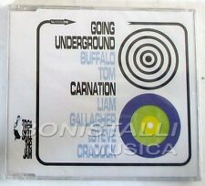 BUFFALO TOM - GOING UNDERGROUND - CD Single Sigillato