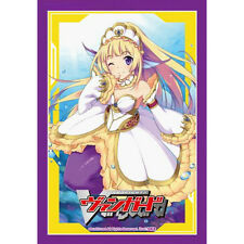 Bushiroad Sleeve Mini Vol.55 Card Fight!! Vanguard [Super Idol, Salem]