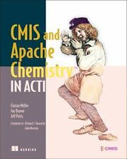 Cmis And Apache Chemistry In Action Int'L Edition