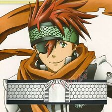 Cafiona D.Gray-man Lavi Bookman Jr. Cosplay Accessory Headband Halloween Sale