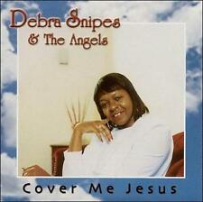 Snipes, Debra: Cover My Jesus  Audio Cassette