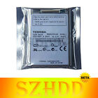 "1.8"" TOSHIBA MK8009GAH 80GB HARD DRIVE PATA ZIF FOR DELL Latitude XT D420 D430"