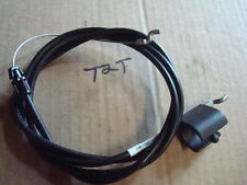 Stop Control Cable PUSH MOWER replaces Craftsman 156581, 156577, 168552, ( 60108