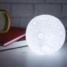 Moon Night Light*sensory*darkroom*autism*special needs*sensory*relaxing*