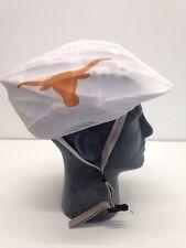 TEXAS LONGHORNS Helmet Cover Bicycle Snow Skate Moto Helmet Skin Hat Bike