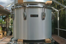 "ADD this 80's TAMA IMPERIALSTAR 14"" CONCERT TOM TO YOUR DRUM SET TODAY! LOT #T14"