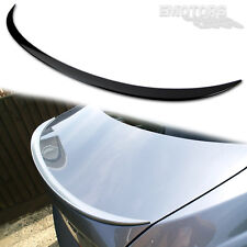 """""""READY TO SHIP"""" PAINTED BMW E90 3-SERIES M3 SEDAN BOOT TRUNK SPOILER 11 #475 ◢"""
