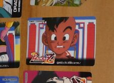 DRAGON BALL Z DBZ PP AMADA PART 29 CARDDASS CARD REG CARTE 1299 MADE IN JAPAN NM