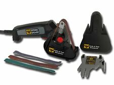 Drill Doctor WSKTS Work Sharp Knife And Tool Sharpener