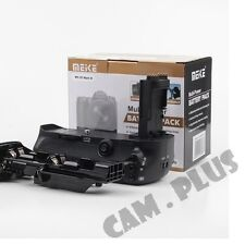 MeiKe Battery Grip For Canon EOS 6D replace as BG-E13 Power Pack Holder