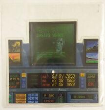 """Iron Maiden Wasted Years Single 7"""" UK Shape fotodisco color"""