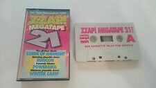 ZZAP! 19 4:juegos Supercup Football,Dreamraider  COMMODORE 64 128 CMB 64 C64 PAL