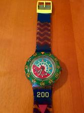 Swatch Watch Scuba 200 - Orologio