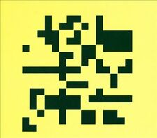 AUTECHRE L-Event CD EP NEW UK Warp WAP345CD electronic idm abstract experimental