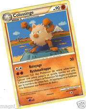 Pokemon n° 22/95 - COLOSSINGE - PV90