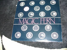 MAGIC FERN garage psych pop LP SEALED Piccadilly orig Pokora Acid Archives RARE
