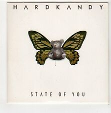(FC331) Hard Kandy, State of You - 2005 DJ CD