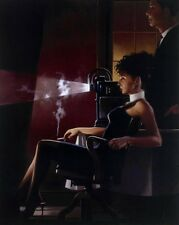 Jack Vettriano - An Imperfect Past - Art Print - 80x60cm
