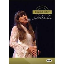 JUDITH DURHAM DIAMOND NIGHT DVD ALL REGIONS NEW