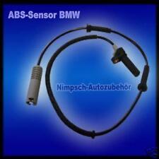 ABS Sensor BMW E39 links+rechts Limo Hinten 2 Stück Neu