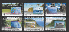 Pitcairn Islands 2010 Childrens Art  SG796-801MNH