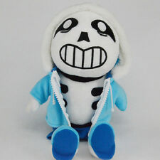 New Undertale Sans Plush Doll Toy Pillow Cushion Christmas Gift 30cm LG004
