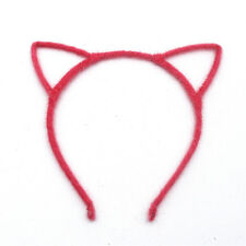 Fashion Lady Girl Lovely Cat Ear Hairbands Headbands Hair Accessories