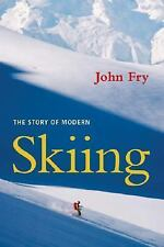 The Story of Modern Skiing-ExLibrary