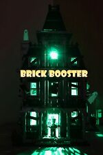 USB Powered LED Light Kit for Lego 10228 Haunted House