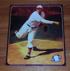 "1991 Anheuser-Bush Dizzy Dean 14.74 x 17"" Color Poster-NM"