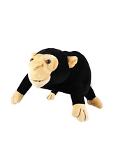 Monkey Animal Fancy Dress Accessory Zoo King Kong Ape Gorilla Party Novelty Hat