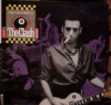 Clash Should I Stay Or Should I Go?, Protex Blue 12""