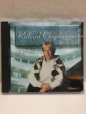 Richard Clayderman A World Of Romance Volume I