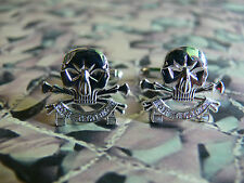 17th / 21st Lancers Cuff Links Version 1