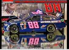 "DALE EARNHARDT JR 2013 NATIONAL GUARD ""PAINT THE TRACK PINK"" 1/24 ACTION"
