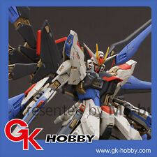Korean MS Build Recast 1:100 Strike Freedom Gundam MG Conversion 突擊自由高達