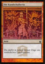Die Kundschafterin / The Explorer | NM | Born of the Gods | GER | Magic MTG