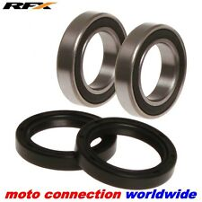 RFX Front Wheel Bearing & Seal Kit Yamaha YZF250 YZF450 2014 - 2017    FXBE35006