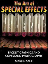 ART OF SPECIAL EFFECTS: BACKLIT GRAPHICS & COPYSTAND PHOTOGRAPHY workstation