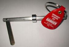 Elevator Door Key - Otis, ThyssenKrupp, Kone, Dover, GAL - For Sliding Doors NEW