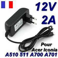 Power Sector Charge V Tablet Acer Iconia Tab A510 A511 A700 A701