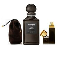 TOM FORD PRIVATE BLEND OUD WOOD 20ml ORIGINAL ATOMIZER