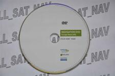 Genuine Skoda Navigation DVD V9 VW RNS 510 810 Europe Seat Skoda Columbus Trinax